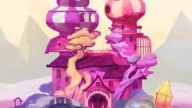 Le suspect principal ? Un tableau ! Déchiffrez le mystère Tangle Tower !