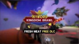 Skyworld: Kingdom Brawl Out Now On The Oculus Quest