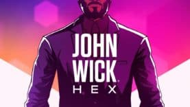 JOHN WICK HEX IS OUT NOW ON WINDOWS PC AND MAC
