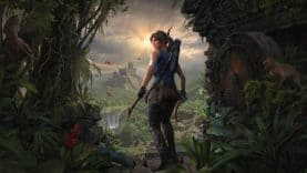 SQUARE ENIX ANNOUNCES SHADOW OF THE TOMB RAIDER: DEFINITIVE EDITION