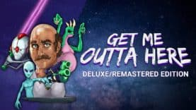 Get Me Outta Here is coming to Nintendo Switch!