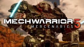 MechWarrior 5: Mercenaries Overview Video Details a Life at the Helm of a Merc Unit