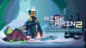 Acrid Joins the Fray in Risk of Rain 2 (PC) – Hidden Realms Update Available Now