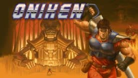 Retro action-platformer Oniken: Unstoppable Edition coming soon to Xbox One