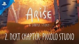 Techland Releases Arise: A Simple Story Dev Diary Series