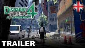 DISASTER REPORT 4: SUMMER MEMORIES SORTIRA SUR PS4, NINTENDO SWITCHT ET PC LE 7 AVRIL 2020