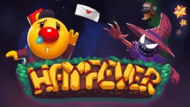 Don't turn your nose up at challenging platformer 'Hayfever', launching February 25th