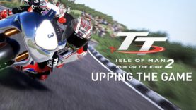 KT Racing returns with the sequel to the widely acclaimed TT Isle of Man