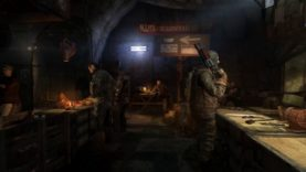 METRO REDUX ARRIVE SUR NINTENDO SWITCH