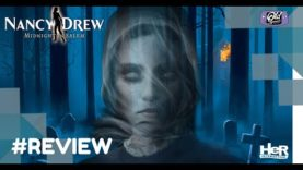 Nancy Drew: Midnight in Salem – Review
