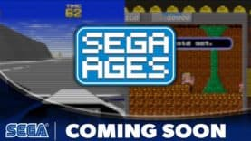 SEGA AGES : Sonic The Hedgehog 2 et Puyo Puyo 2 sont de retour !