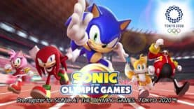 Sonic at the Olympic Games – Tokyo 2020 to launch for Android and iOS on May 7