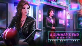 Launch Date Announcement for A Summer's End