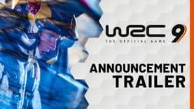 NACON ANNOUNCES WRC 9, WRC 10 AND WRC 11