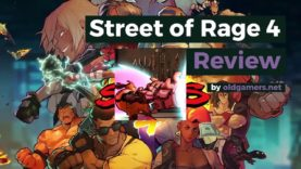 Street of Rage 4 – The Review