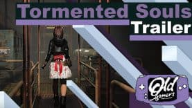 Tormented Souls revives classic Survival Horror gameplay