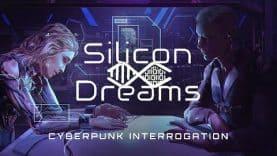 """Das packende Cyber-Noir-Spiel """"Silicon Dreams"""" erscheint heute für Steam"""