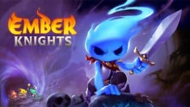 Ember Knights get a multiplayer Combat Demo