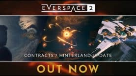 First Major EVERSPACE 2 Update BLASTS OFF Today! Adds New Boss, Companion, Story Missions, Music, and More to Early Access