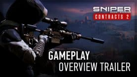 Gameplay Fully Unveiled in Latest Sniper Ghost Warrior Contracts 2 Trailer