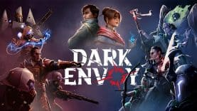 New Dark Envoy Trailer Teases Gameplay and the Spark for this Sci-Fantasy RPG Conflict