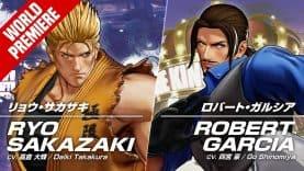 SAMURAI SHODOWN monte sur le ring sur Steam le 14 juin, accompagné du personnage DLC Amakusa